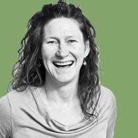 Anna Mathieu, Marketing Communications Manager