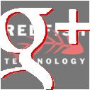 Redfish on Google+