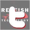 Redfish on Twitter