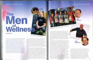SVPN-Wellness Festival The Men of Wellness Scott Carlin, Rob Reeves, Nick Maricich