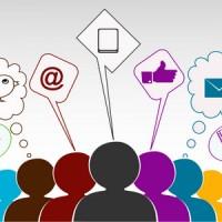 Company Social Media