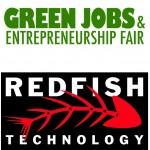 Green Jobs & Entrepreneurship Fair & Redfish Technology