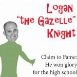 Logan Knight Infographic