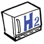Hydrogen Electrolyzer Freezer-Size