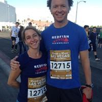 Heidi Clark & Rob Reeves