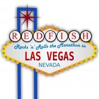 Redfish in Vegas